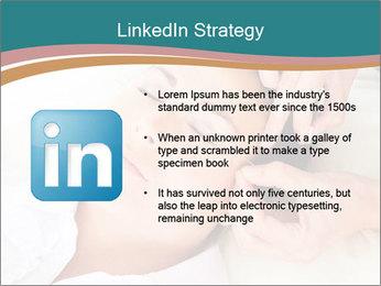 Professional acupuncturist PowerPoint Template - Slide 12