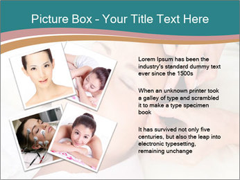 Professional acupuncturist PowerPoint Templates - Slide 23