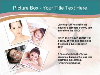 Professional acupuncturist PowerPoint Template - Slide 23