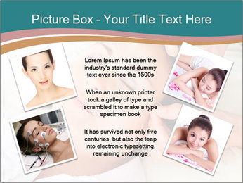 Professional acupuncturist PowerPoint Templates - Slide 24
