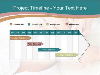 Professional acupuncturist PowerPoint Template - Slide 25