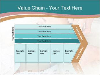 Professional acupuncturist PowerPoint Template - Slide 27