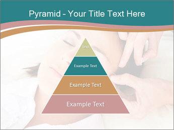 Professional acupuncturist PowerPoint Template - Slide 30