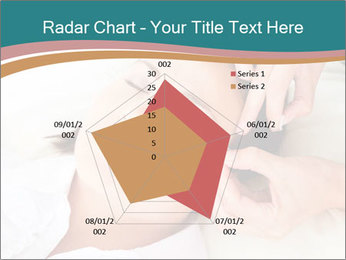 Professional acupuncturist PowerPoint Template - Slide 51