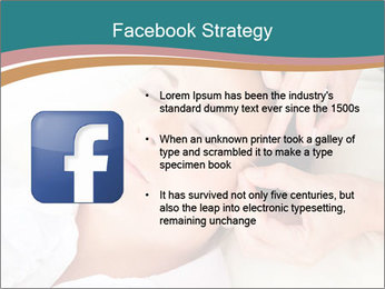 Professional acupuncturist PowerPoint Template - Slide 6