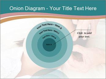 Professional acupuncturist PowerPoint Template - Slide 61