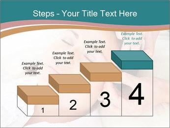 Professional acupuncturist PowerPoint Template - Slide 64