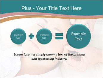 Professional acupuncturist PowerPoint Template - Slide 75