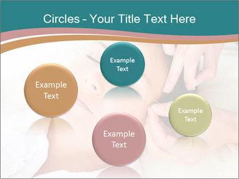 Professional acupuncturist PowerPoint Template - Slide 77