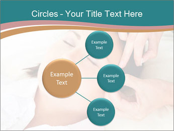 Professional acupuncturist PowerPoint Templates - Slide 79