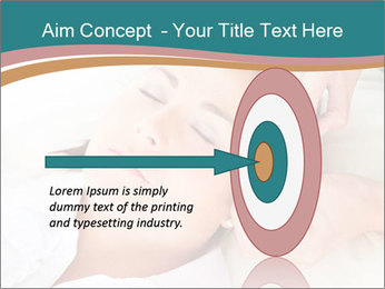 Professional acupuncturist PowerPoint Templates - Slide 83