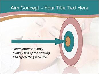 Professional acupuncturist PowerPoint Template - Slide 83