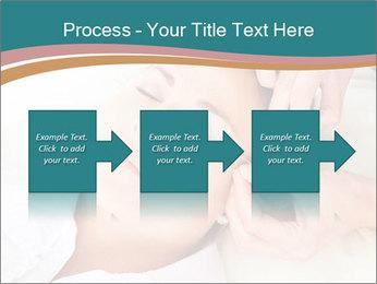 Professional acupuncturist PowerPoint Template - Slide 88