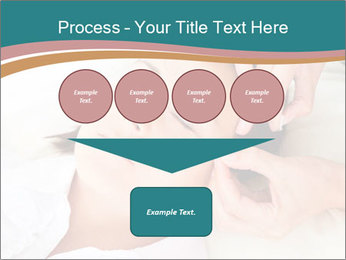 Professional acupuncturist PowerPoint Templates - Slide 93
