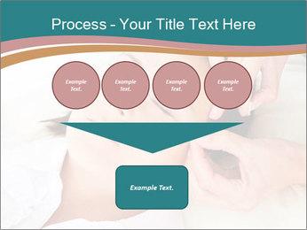 Professional acupuncturist PowerPoint Template - Slide 93