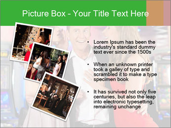 Three friends PowerPoint Template - Slide 17