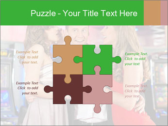 Three friends PowerPoint Template - Slide 43