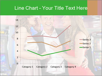 Three friends PowerPoint Template - Slide 54