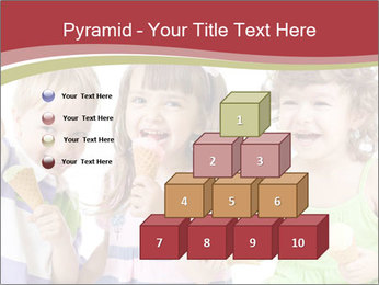 Happy children PowerPoint Templates - Slide 31