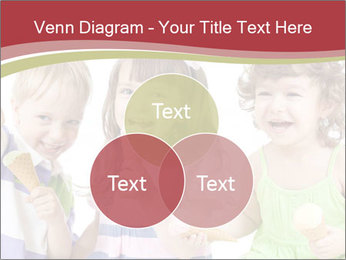 Happy children PowerPoint Template - Slide 33
