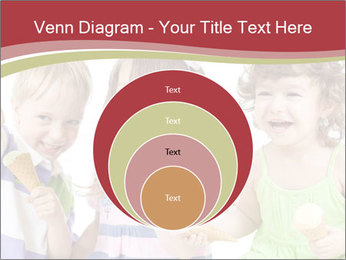 Happy children PowerPoint Template - Slide 34
