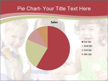 Happy children PowerPoint Template - Slide 36