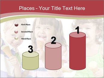Happy children PowerPoint Template - Slide 65