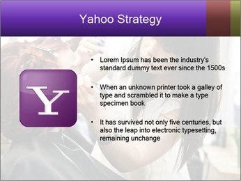 Beauty spa PowerPoint Template - Slide 11