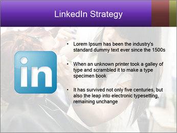 Beauty spa PowerPoint Template - Slide 12