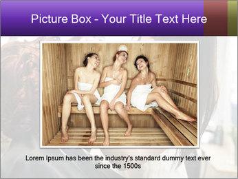 Beauty spa PowerPoint Template - Slide 16