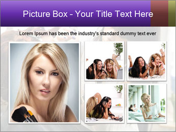 0000087135 PowerPoint Template - Slide 19