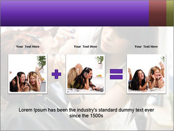 Beauty spa PowerPoint Template - Slide 22