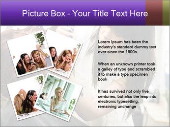 Beauty spa PowerPoint Template - Slide 23
