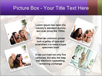 Beauty spa PowerPoint Template - Slide 24
