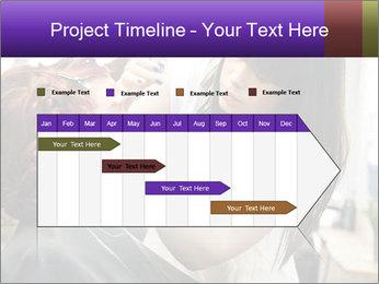 Beauty spa PowerPoint Template - Slide 25