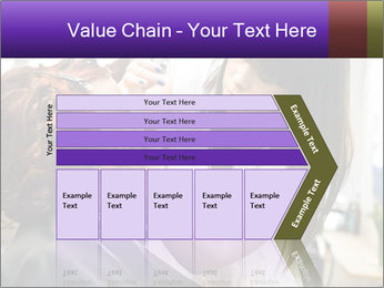Beauty spa PowerPoint Template - Slide 27