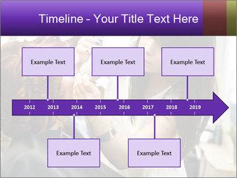 Beauty spa PowerPoint Template - Slide 28