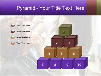 Beauty spa PowerPoint Template - Slide 31