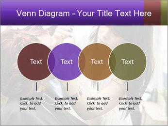 Beauty spa PowerPoint Template - Slide 32