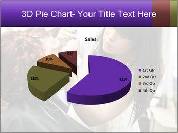 Beauty spa PowerPoint Template - Slide 35