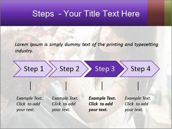 Beauty spa PowerPoint Template - Slide 4