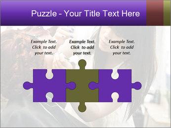 Beauty spa PowerPoint Template - Slide 42
