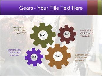 Beauty spa PowerPoint Template - Slide 47
