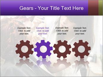 Beauty spa PowerPoint Template - Slide 48
