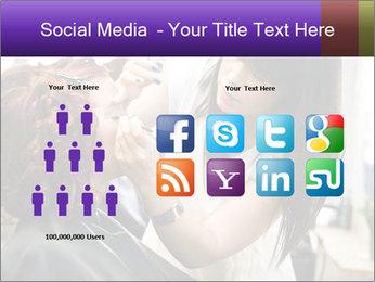 Beauty spa PowerPoint Template - Slide 5
