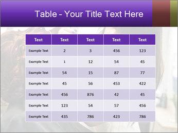 Beauty spa PowerPoint Template - Slide 55