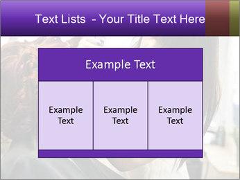 Beauty spa PowerPoint Template - Slide 59