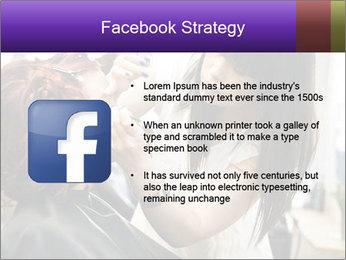 Beauty spa PowerPoint Template - Slide 6
