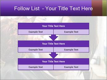Beauty spa PowerPoint Template - Slide 60