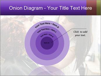 Beauty spa PowerPoint Template - Slide 61